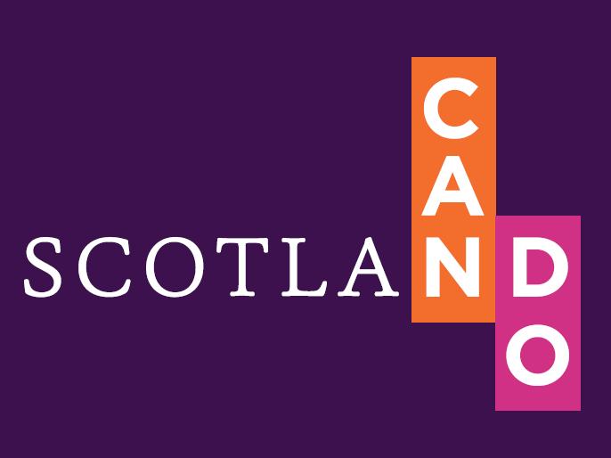 Scotland Can Do