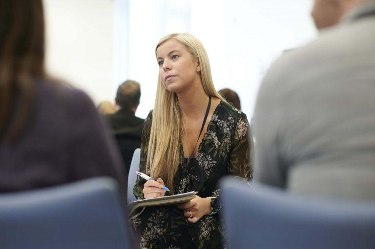 Photo of Rachel Wallace